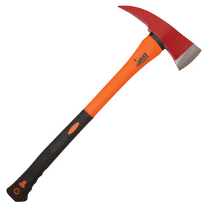 Black Savage Firefighter Axe