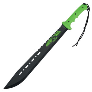 Living Dead Machete