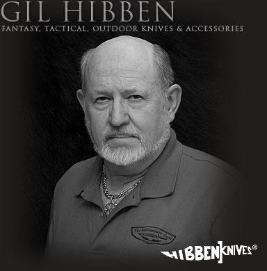 Gil Hibben