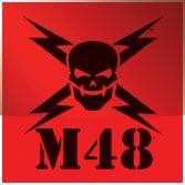 M48 Kommando